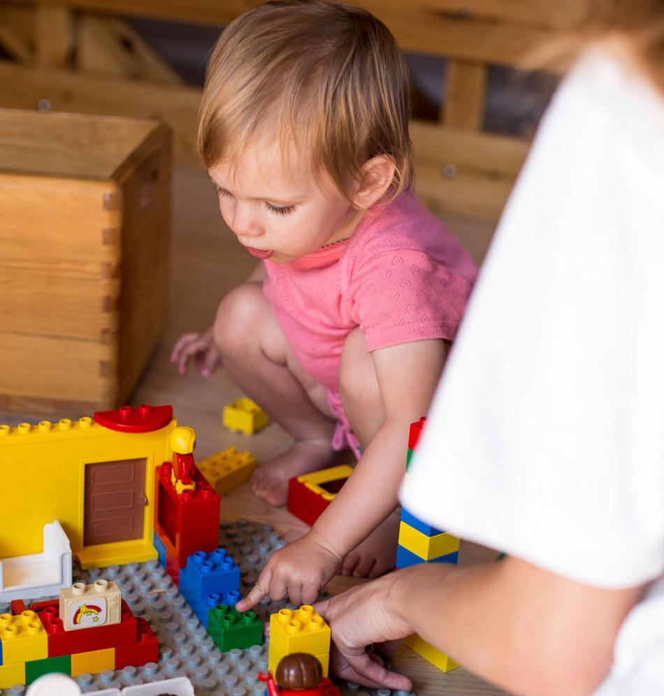 Mutlu ve sağlıklı bir çocuk nasıl yetiştirilir