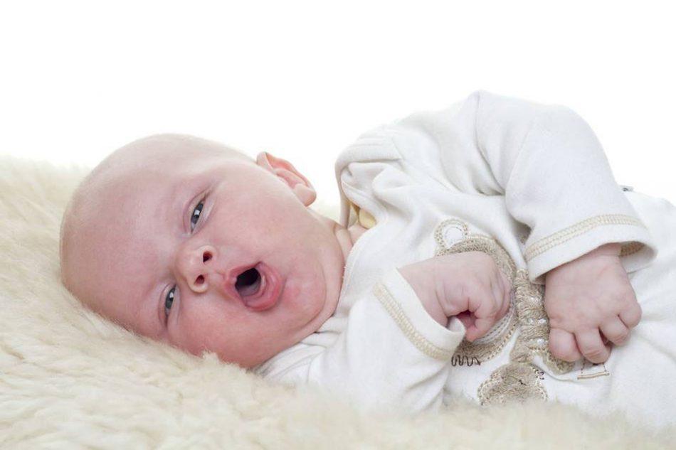 Bebeklerde Öksürüğe Ne İyi Gelir