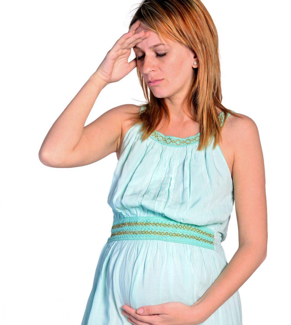 Hamilelikte düşük kan basıncı: bebeği nasıl etkiliyor