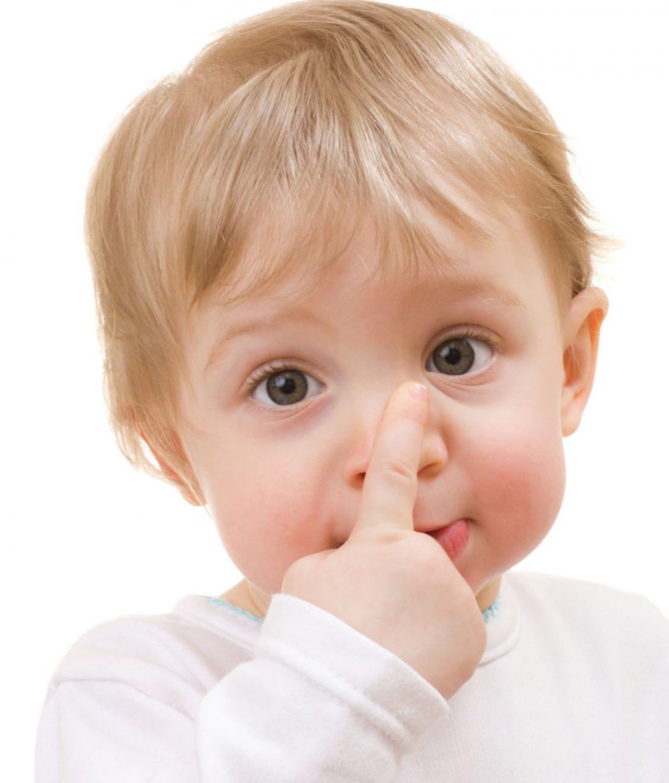 Burun kanamaları çocuklarda sık görülüyor