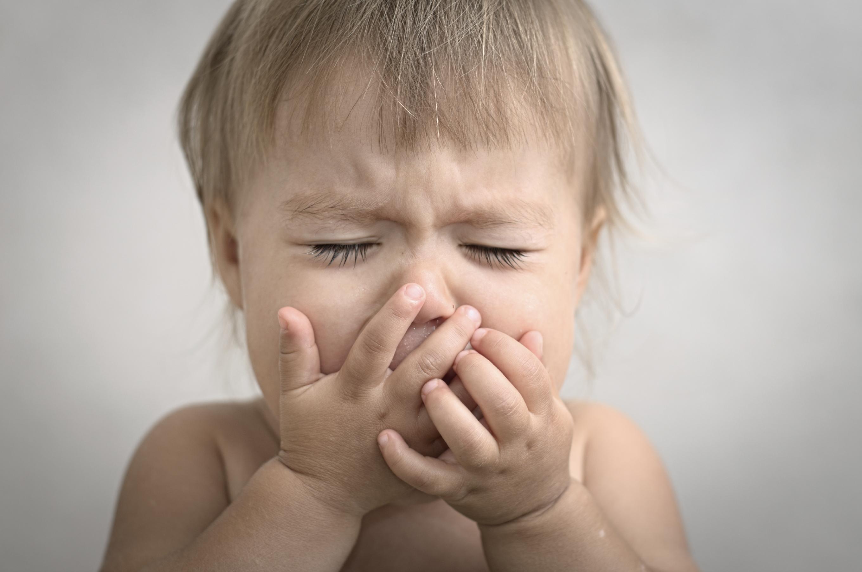 Bebeklerdeki hırıltının asıl nedeni