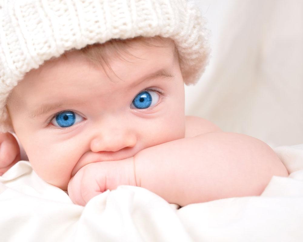 Bebeklerde kusma hastalık habercisi mi