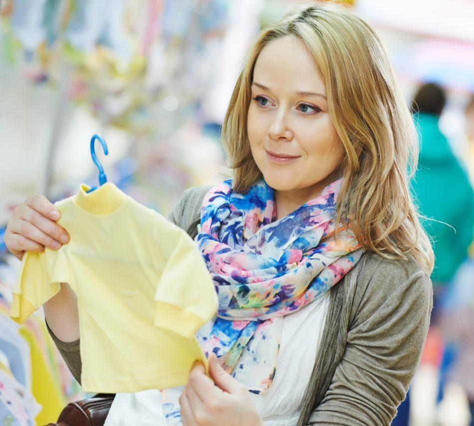 Bebek Kıyafeti Seçilirken Dikkat Edilmesi Gerekenler