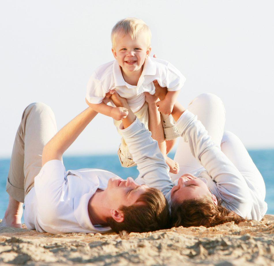 Mutlu çocuk yetiştirmenin 10 bilimsel yolu