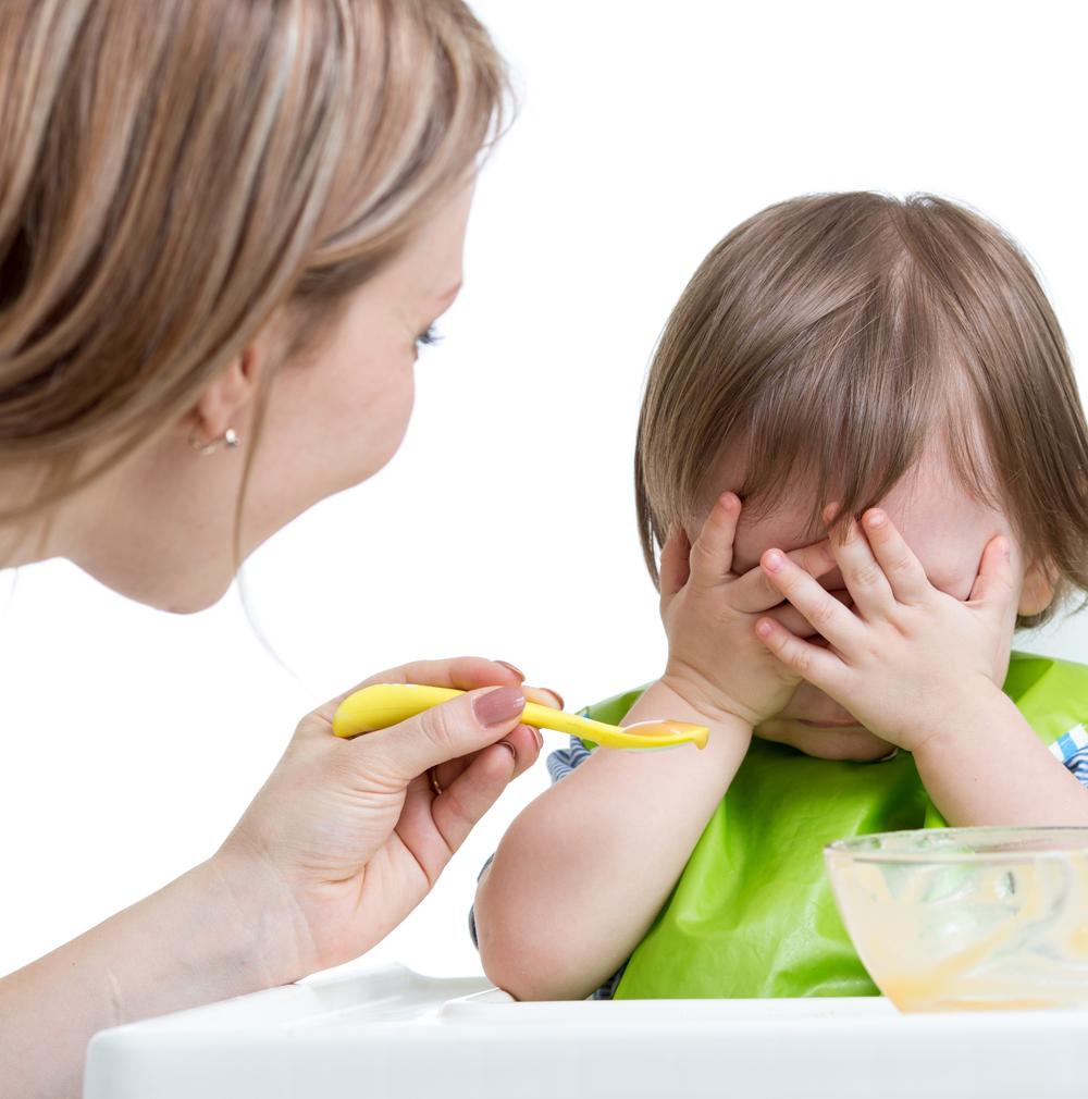 Çocuğunda reflü olan annelere 10 öneri