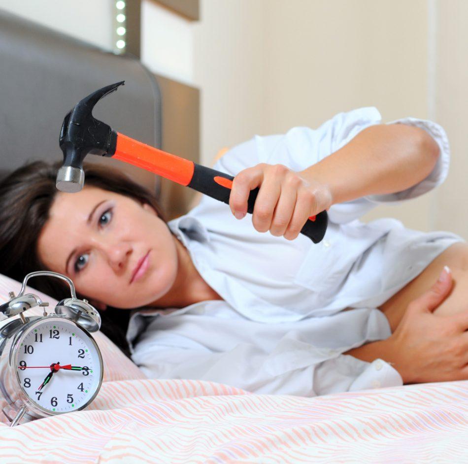 Uykusuzluk sorununa doğal çözüm