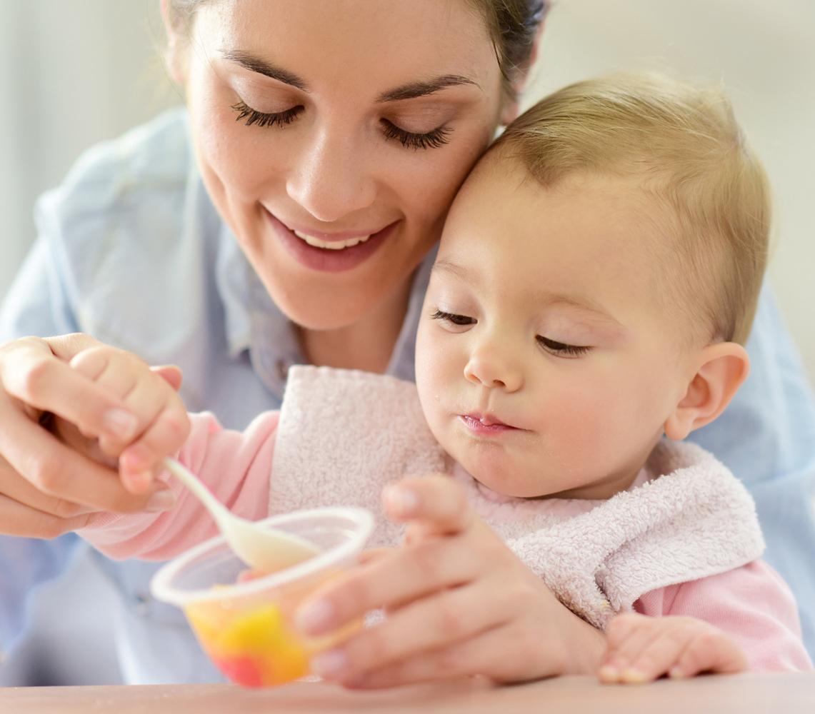 Hazır mamalar bebeklerde diş çürüğü sebebi
