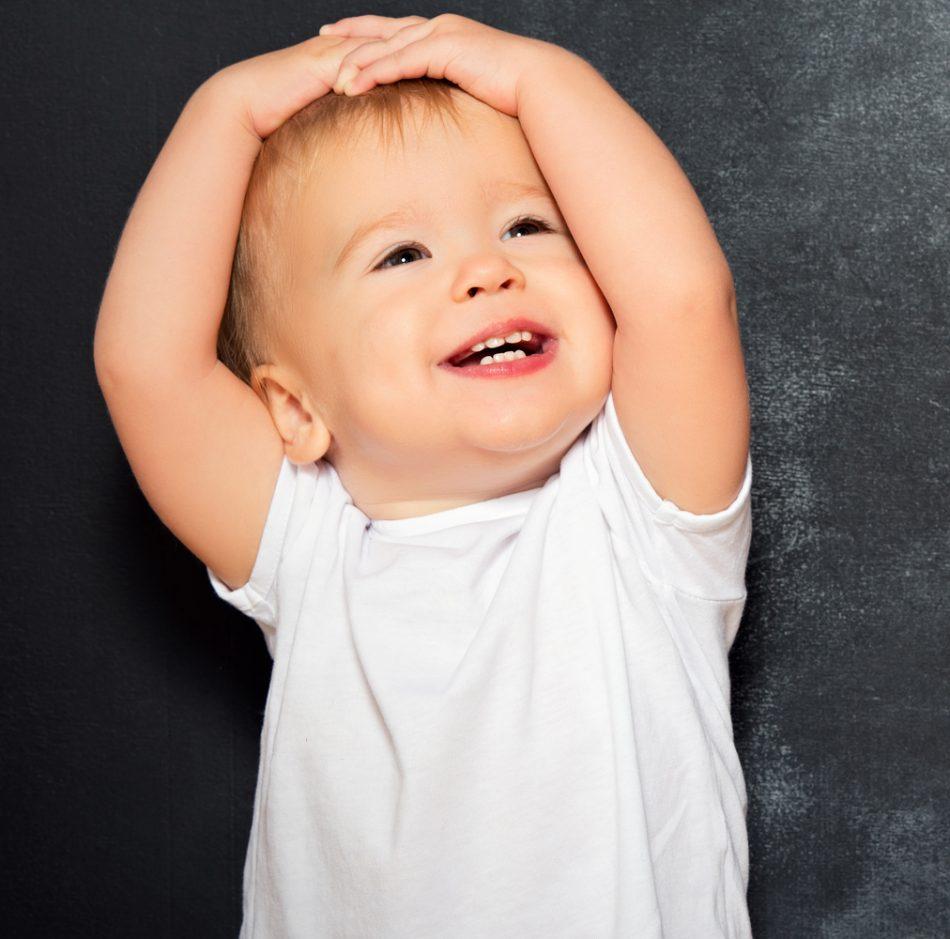 Bebekler Nasıl Yabancı Dil Öğrenir 64